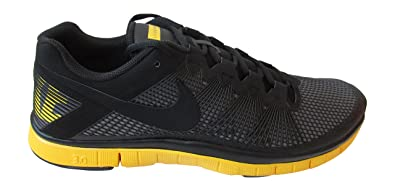 nike free trainer 3.0 grey yellow shower