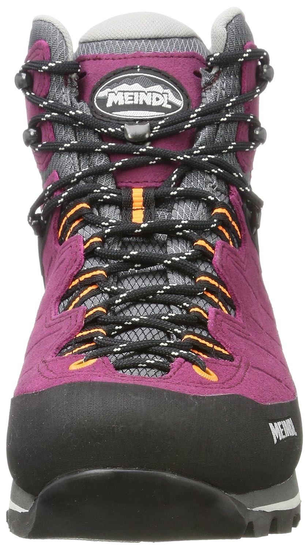 Zapatillas de Marcha N/órdica para Mujer Meindl Litepeak G