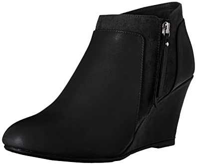 Women's vania Wedge Bootie