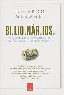 Bilionarios (Em Portugues do Brasil)