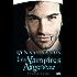 L'amour m'a tuée: Les Vampires Argeneau, T2