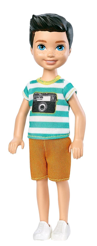 Barbie Chelsea Boy Doll Mattel DYT90