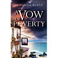 A VOW OF POVERTY an utterly gripping crime mystery (Sister Joan Murder Mystery Book 8)