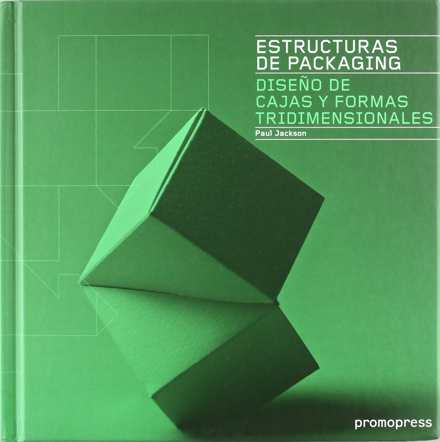 ESTRUCTURAS DE PACKAGING (Spanish) Paperback – 2014