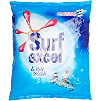 Surf Excel Easy Wash Detergent Powder, 4 kg