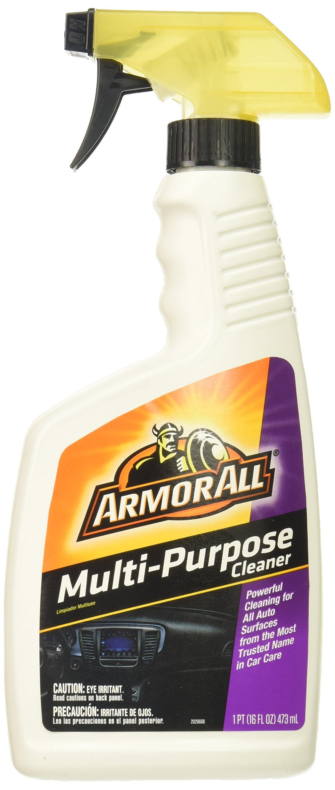 Armor All Multi-Purpose Cleaner  (16 fl. oz.) (Case of 6)