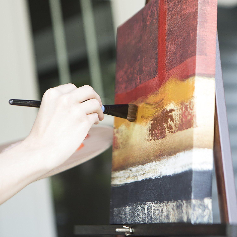 Los sets de pinturas acrílicas más vendidas