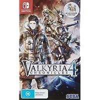 Valkyria Chronicles 4 Legendary Edition (Nintendo Switch)