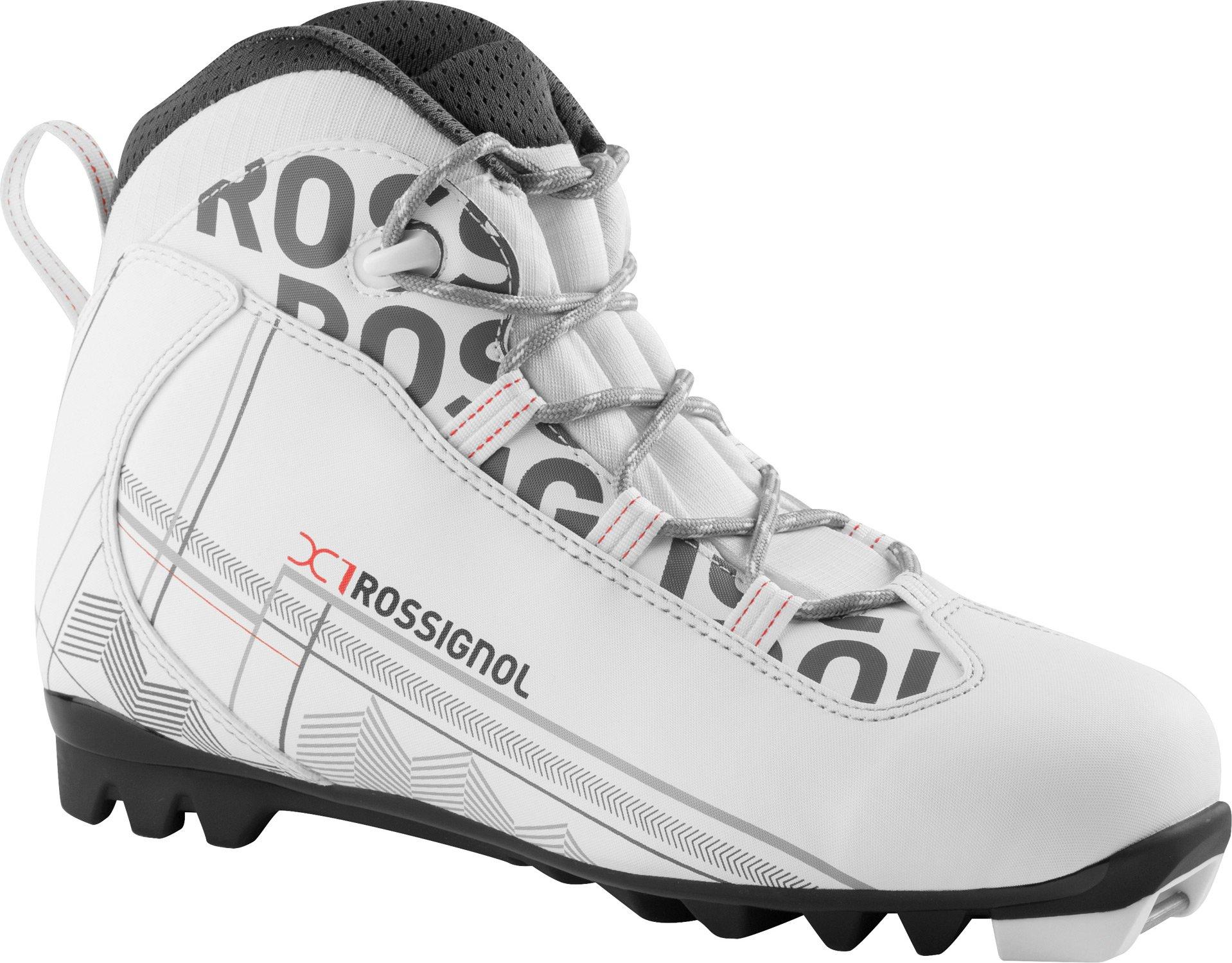 Rossignol X-1 FW XC Ski Boots Womens Sz 7.5 (39) by Rossignol