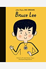 Bruce Lee (Little People, Big Dreams Book 29) Kindle Edition