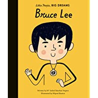 Bruce Lee (Little People, Big Dreams)