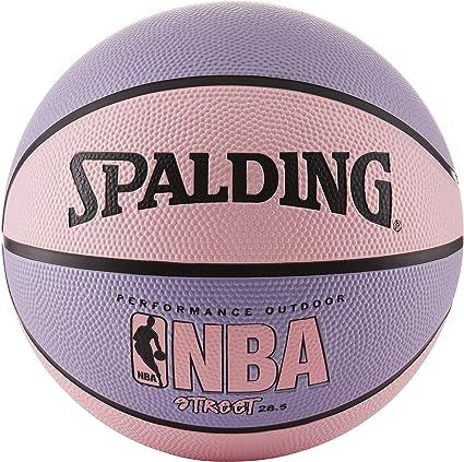 NBA Outdoor Basketball