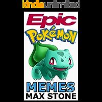 Epic Pokemon Memes
