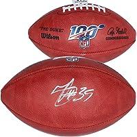 $149 » Minkah Fitzpatrick Pittsburgh Steelers Autographed NFL 100 Duke Football - Fanatics Authentic Certified