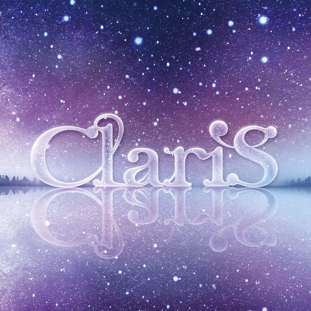 【动漫音乐】[170812]TVアニメ『终物语』ED2主题歌「SHIORI」/ClariS[320K] - VR, NTR, ClariS, ACG - ACG17.COM