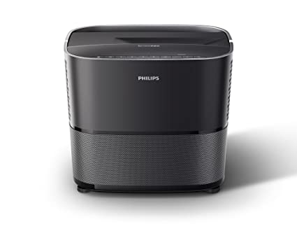 Amazon.com: Philips hdp2510 Screeneo 2.0, Ultra corta ...