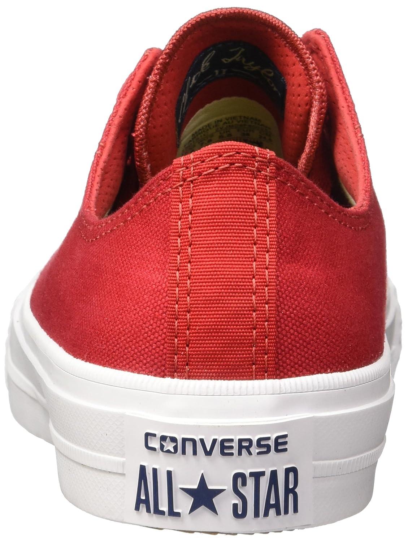 Converse Unisex-Erwachsene Ct Ct Ct As Ii Ox Tencel Turnschuhe 8c9941