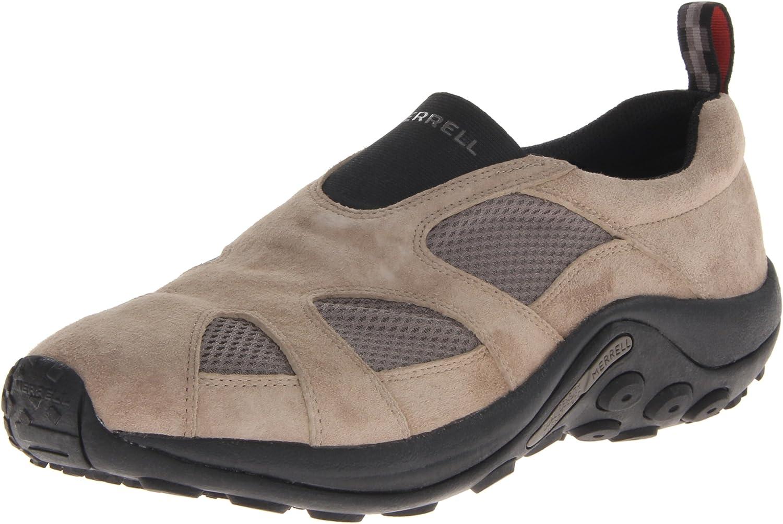 Jungle Moc Ventilator Slip-On Shoe