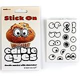 Suck Uk Edible Eyes