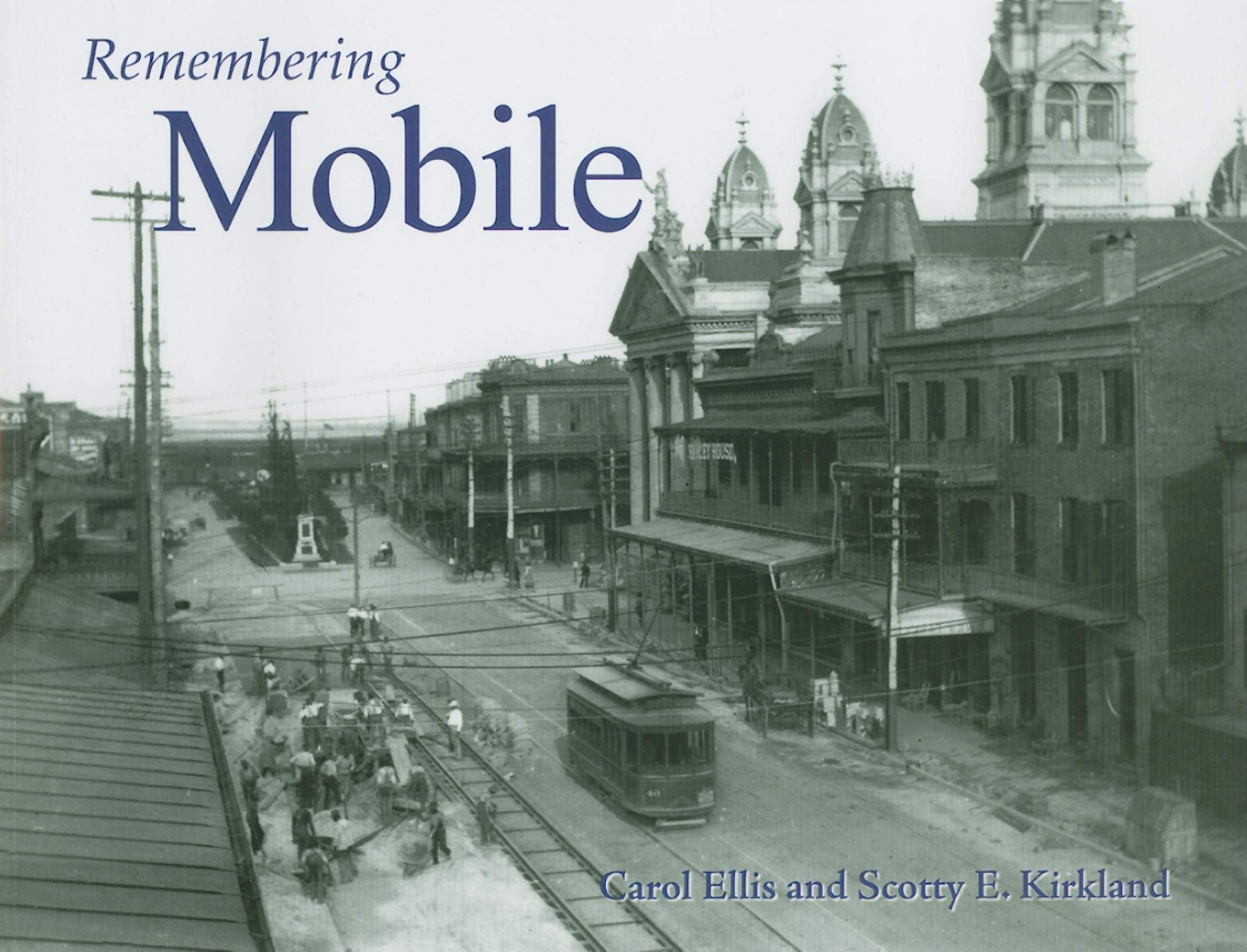 Read Online Remembering Mobile ebook