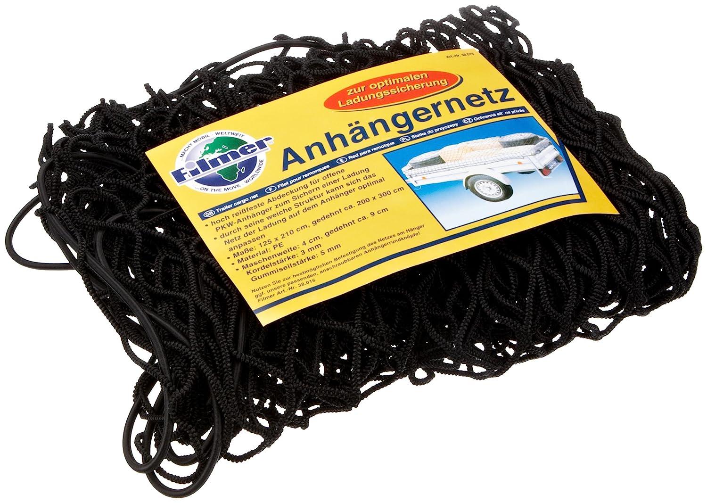 Bagages Auto Companion Filet pour remorque Accroche-sacs