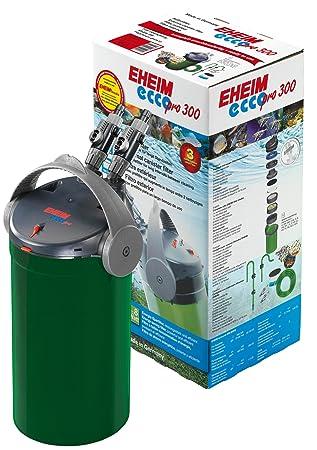 Eheim filtro para acuarios exterior ECCO PRO: Amazon.es: Productos para mascotas
