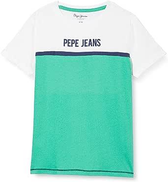 Pepe Jeans Alane Camiseta para Niños