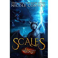 Scales (Spirits of Chaos Book 1) (English Edition)