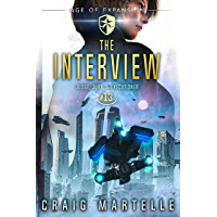 The Interview: A Space Opera Adventure Legal Thriller (Judge, Jury, Executioner Book 13) (English Edition)