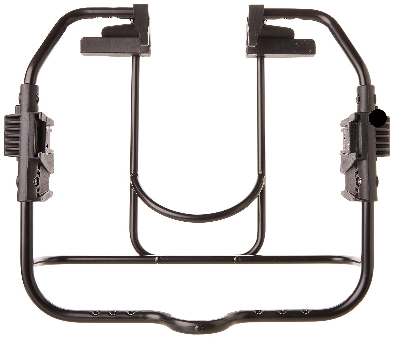 Quinny 00CV177BLK Universal Car Seat Adaptor - Moodd