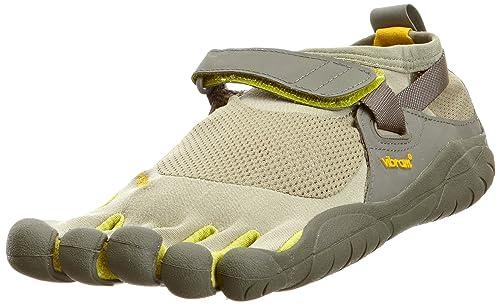 Vibram Five Fingers Kso 5f / W145ta-42 - Femmes Chaussures De Fitness, Gris, Taille 42