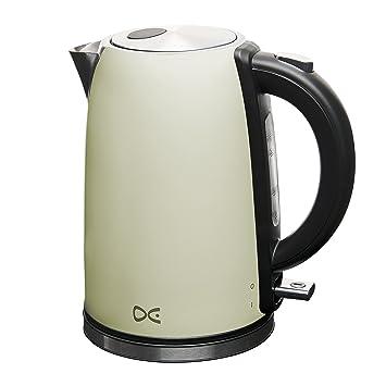 Daewoo DSK7A3C Cordless Kettle, 17 L - Cream: Amazon.co.uk: Kitchen