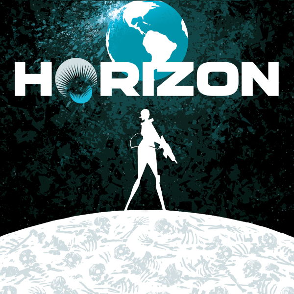 Horizon (Issues) (11 Book Series)