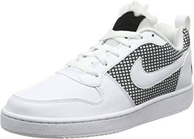 Nike Court Borough Se, Chaussures de Basketball Femme