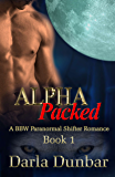 Alpha Packed - Book 1 (The Alpha Packed BBW Paranormal Shifter Romance Series)