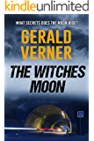 The Witches Moon (Robert Budd Mystery Book 4)