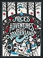 Alice's Adventures in Wonderland(Rough Cut Edition) (Puffin Chalk)