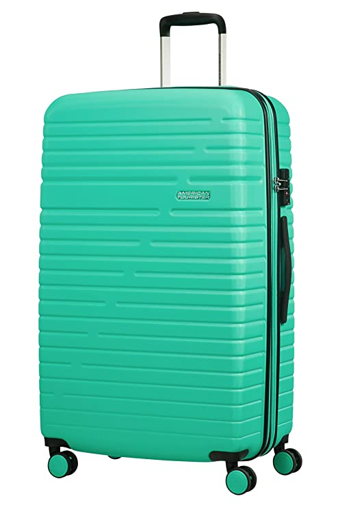 American Tourister Aero Racer Spinner 79 Expandable - 4,5 Kg Equipaje de mano,