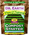 Dr. Earth Pure & Natural Compost Starter 3 lb