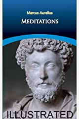 Meditations illustrated Kindle Edition