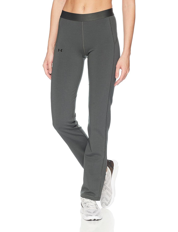 Under Armour Women's Favorite Straight Leg Pants Under Armour Apparel 1314510