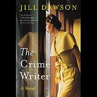 The Crime Writer: A Novel