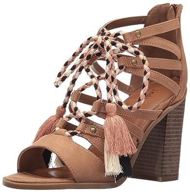 Indigo Rd. Women's Moblate Dress Sandal, Cider, ...