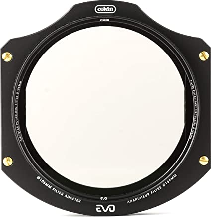 Cokin Evo 4 Filters Landscape Kit Kamera