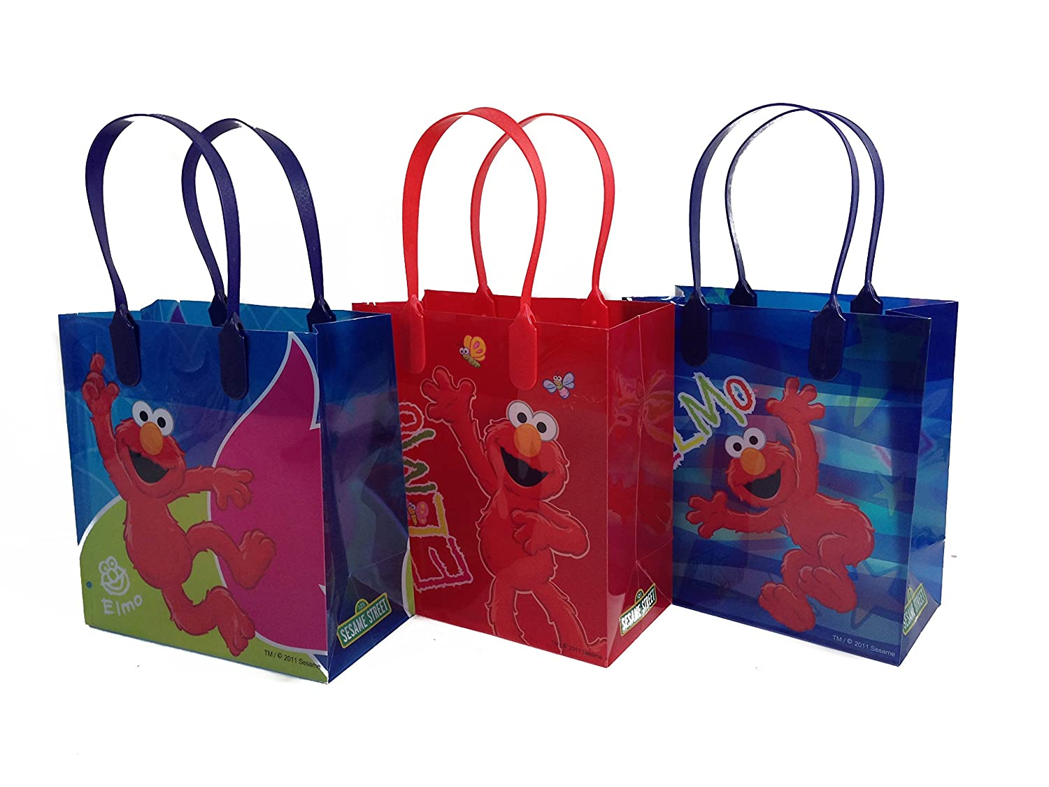 Amazon.com: Disney Goodie bolsas Party Favor bolsas de ...