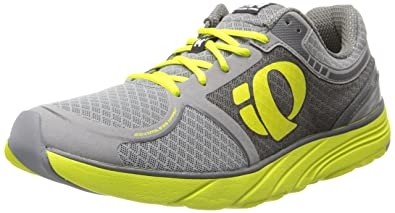 Pearl Izumi Men's EM Road M 3 LG/G Running Shoe, Light Grey/
