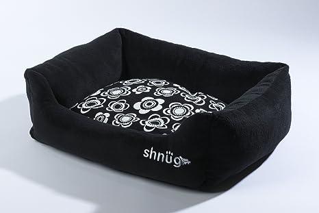 Amazon.com: Pow Wow overol Blanco y Negro Flor cama 24 ...