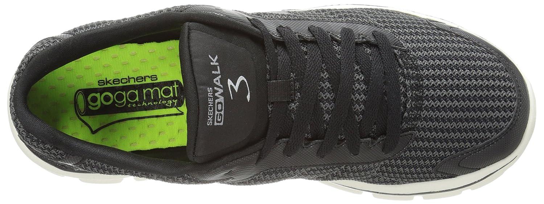 Skechers Go Cammino Degli Uomini Di 3 Maglie Nordic Walking Shoes ghJMk9UJ0