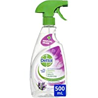 Dettol Healthy Clean Multi Purpose Cleaner, Fresh Lavender, 500mL