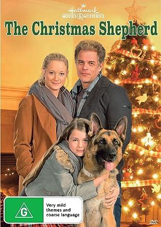The Christmas Shepherd.Amazon Com The Christmas Shepherd Teri Polo Martin
